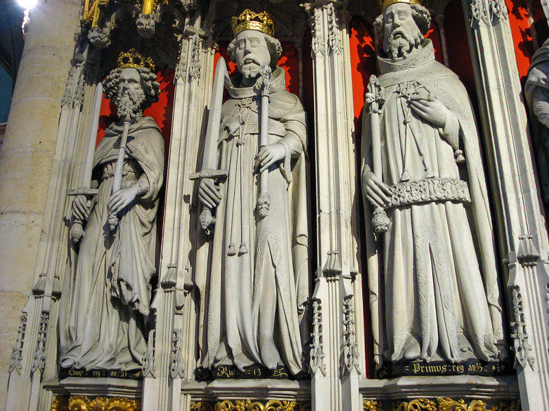 Yorkminster screen