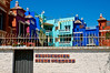 Architectural fantasia of the Costa del Sol in Malaga province.