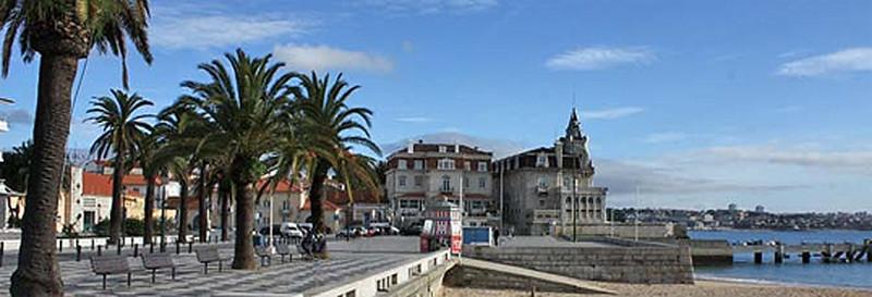 Estoril and Sintra 2108