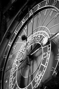 Astonomical Clock. Prague.