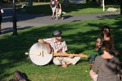 Is this the largest banjo made?  It sounded pretty nice.