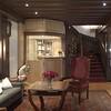 Romantik Hotel Markusturm, lobby