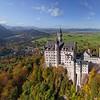 Neuschwannstein Castle, Germany