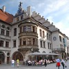Munich,  Germany - Hofbrauhaus