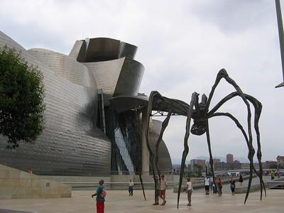 Basque Region, Spain 2006