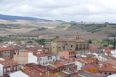 Santo Domingo De La Calzada Spain