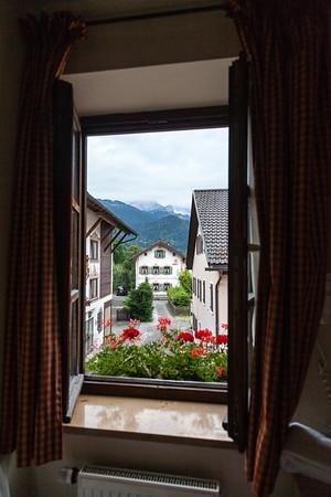 Europe-Germany-Garmisch-Partenkirchen