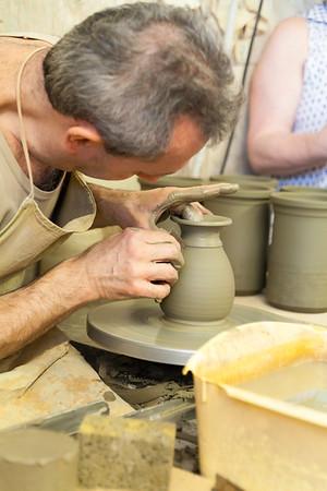 Europe-Italy-Deruta-Ceramics