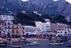 Capri, Italy June 1973