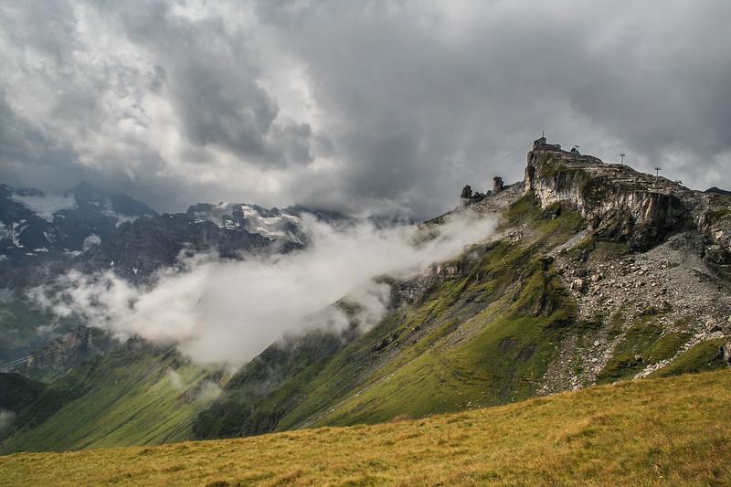 The Goal, Alps