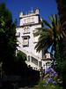 Castela Santa Catarina, our hotel in Porto