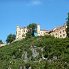 Hohenschwanngau Castle