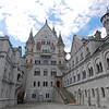 Neuschwannstein Castle