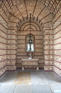 Faro, chapel of bones