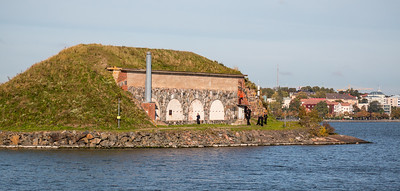 Suomenlinna - UNESCO World Heritage Site