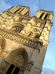 Notre Dame Cathedral Notre Dame Cathedral