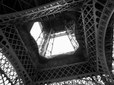 La Tour Eiffel, Paris, France