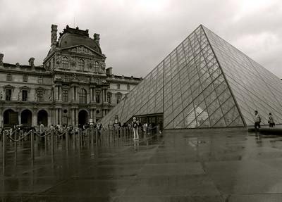 Musée du Louvre  , Paris France