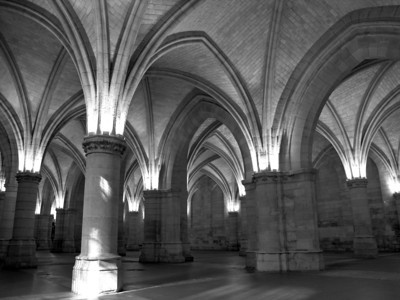 Conciergerie , Paris France