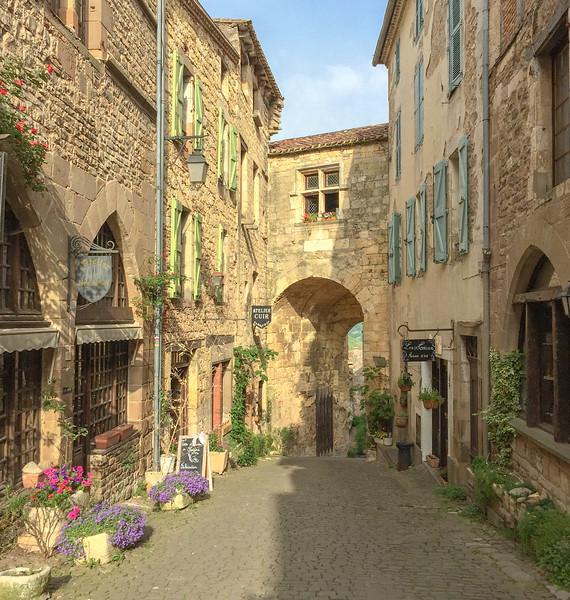 Cordes-sur-Ciel 2015