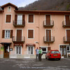 Hotel Terminus in St. Dalmas-de-Tende