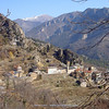 the small mountain village of Berghe Superieur