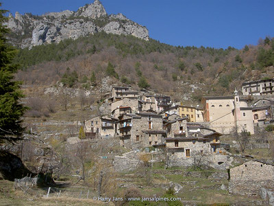 Granile, an other small village