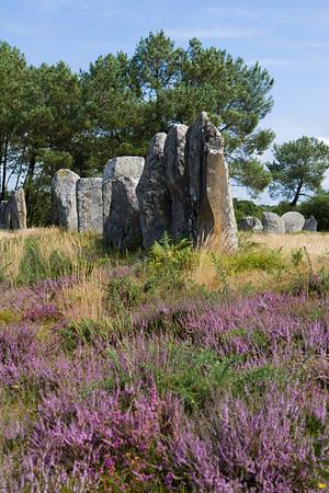 Carnac Morbihan