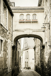 Angers, France, 2006