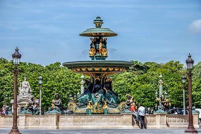Paris, France, 2006
