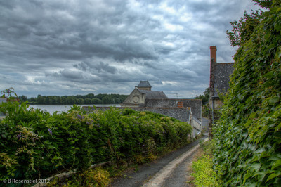 Loire Valley, France, 2012