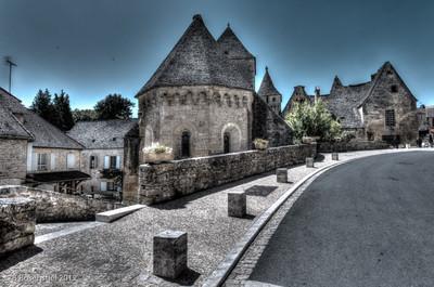 St Genies, France, 2012