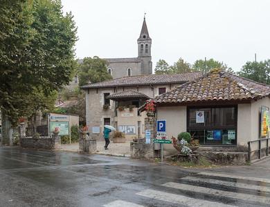 Cabrerets, France, 2016