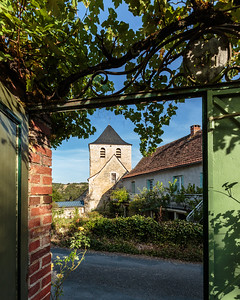 Frayssinet, France, 2016
