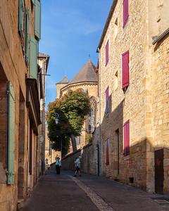 Gourdon, France, 2016