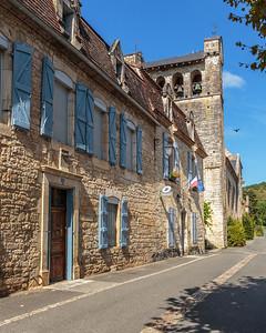 Castelfranc, Lot Valley, France, 2016