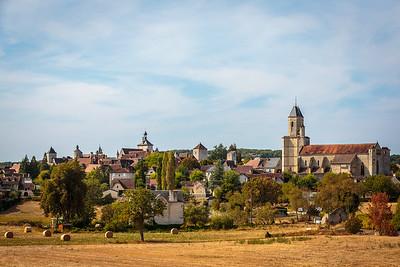 Martel, France, 2016