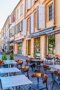 Moissac, France, 2016