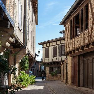 Puycelsi, France, 2016