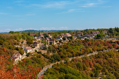Rocamadour, France, 2016