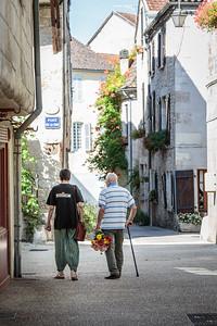 Souillac, France, 2016