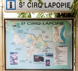 St Cirq Lapopie, France, 2016
