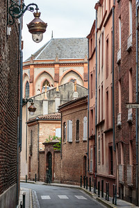 Toulouse, France, 2016