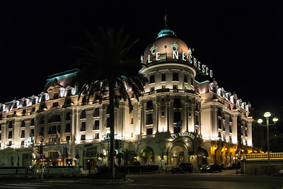 Nice Monaco