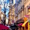Street Scene #11 - Aix en Provence, France