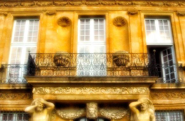 Country Villa #1 - Provence, France