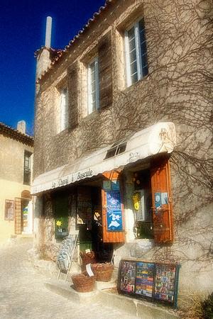 Village Shop #2 - Les Baux de Provence, France