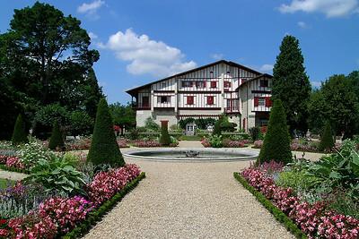 Cambo-les-Bains - Villa Arnaga