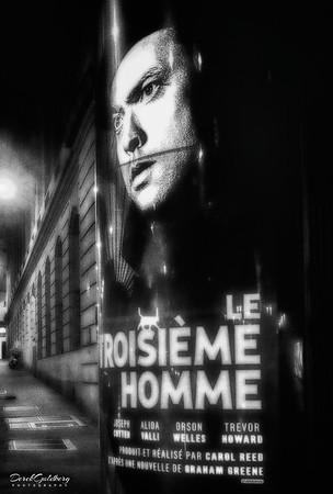Paris Noir #2 - Paris, France