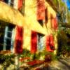 Cezanne's Studio Home #1 - Aix en Provence, France